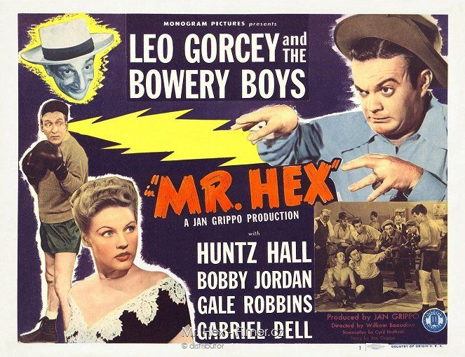 Mr Hex download