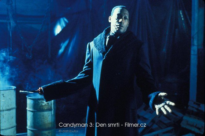 Candyman 3 Den smrti download