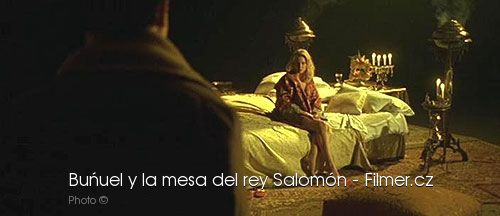 Buñuel y la mesa del rey Salomón download
