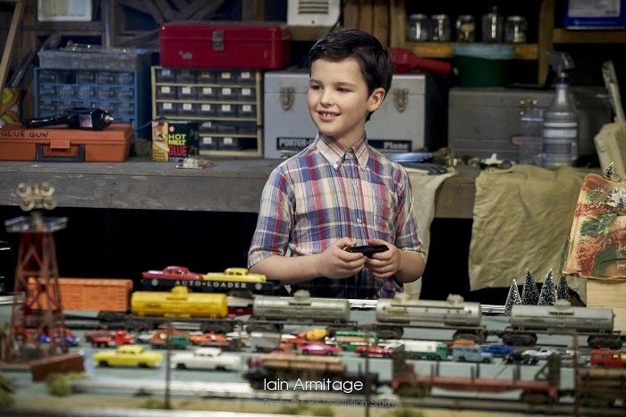 Young Sheldon download