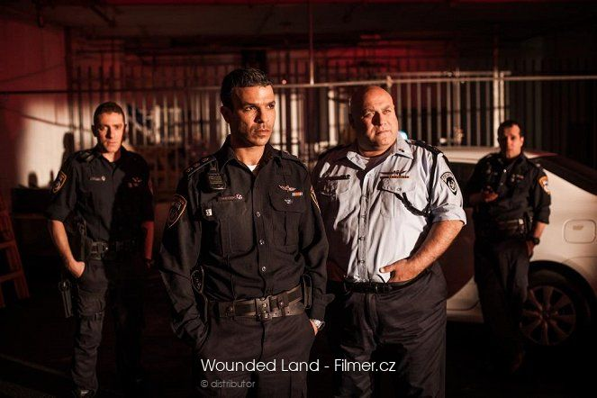 Wounded Land download
