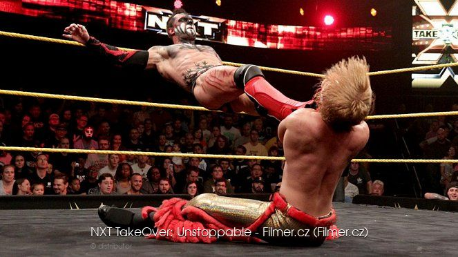 NXT TakeOver Unstoppable download