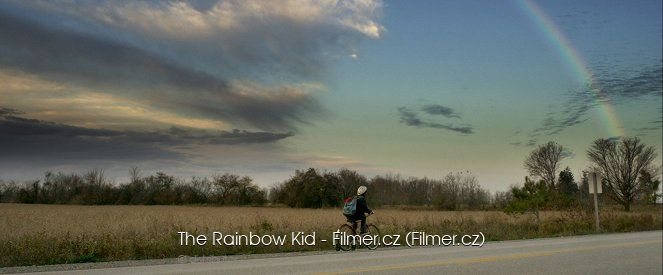 The Rainbow Kid download