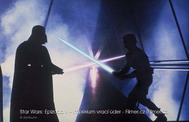 Star Wars Epizoda V Impérium vrací úder download