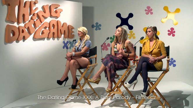 The Dating Game XXX A Porn Parody download
