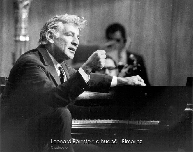 Leonard Bernstein o hudbě download