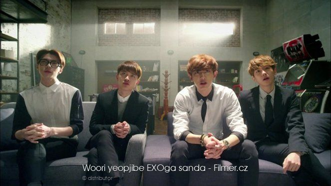 Woori yeopjibe EXOga sanda download