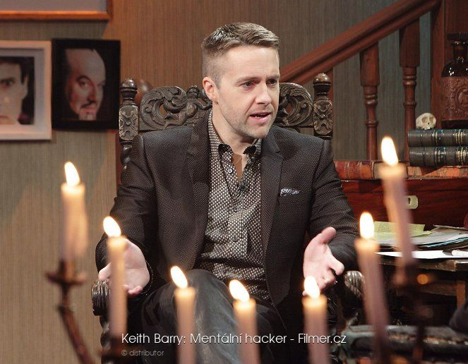 Keith Barry Mentální hacker download
