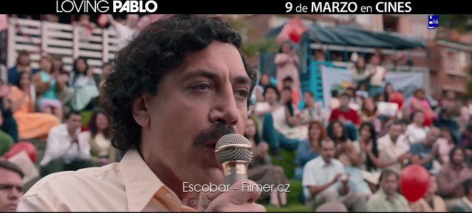 Escobar download