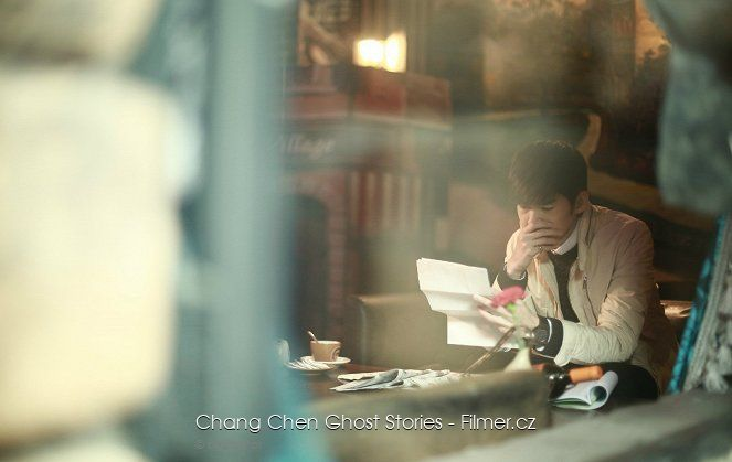 Chang Chen Ghost Stories download