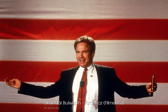 Skandál Bulworth download