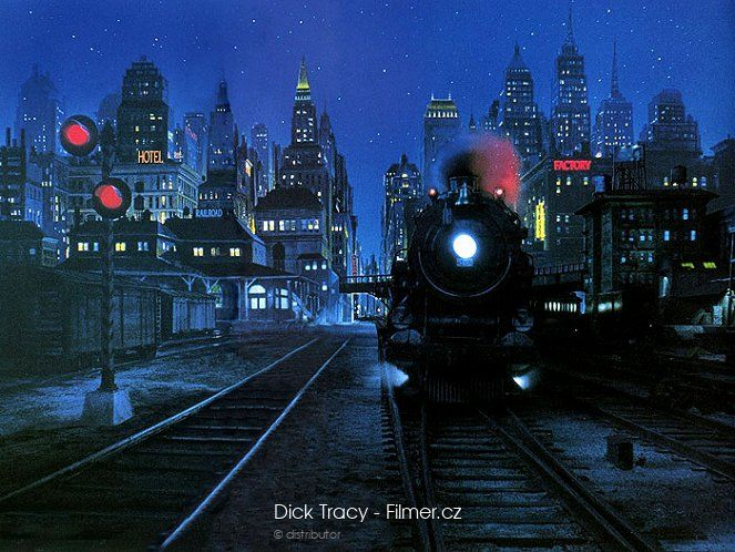 Dick Tracy download