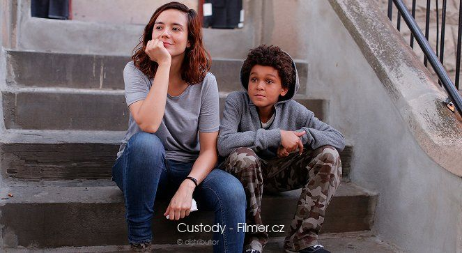Custody download