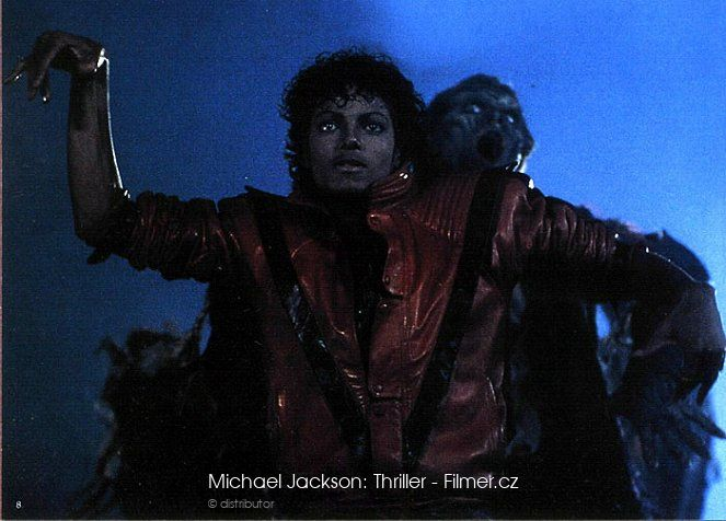 Michael Jackson Thriller download