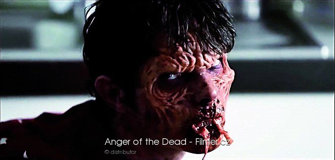 Anger of the Dead download