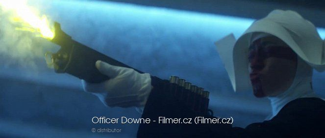 Officer Downe download