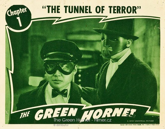The Green Hornet download