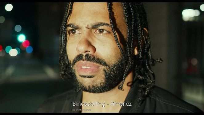 Blindspotting download