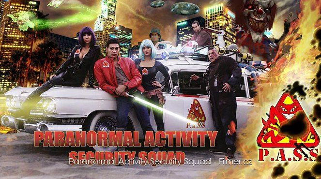 Paranormal Activity Security Squad download