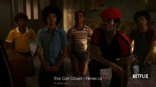 The Get Down download