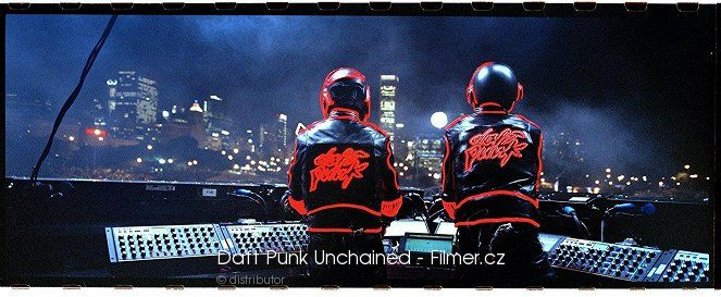 Daft Punk Unchained download