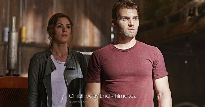 Childhoods End download