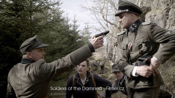 Soldiers of the Damned download