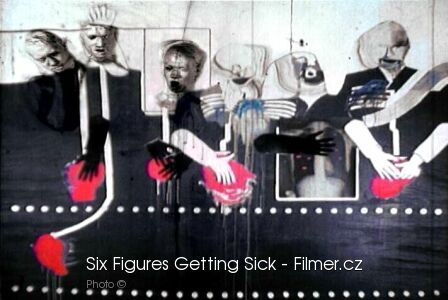 Six Figures Getting Sick download