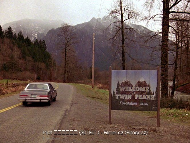 Městečko Twin Peaks download