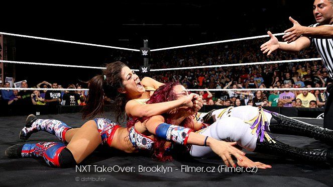 NXT TakeOver Brooklyn download