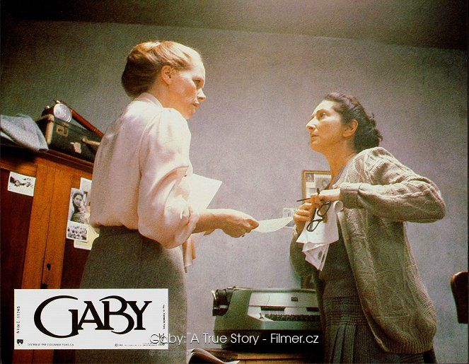 Gaby A True Story download