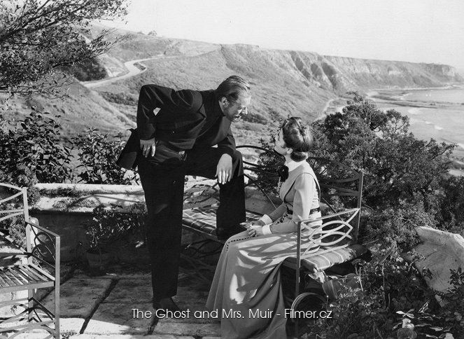 The Ghost and Mrs Muir download