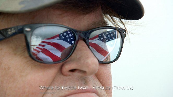 Where to Invade Next download