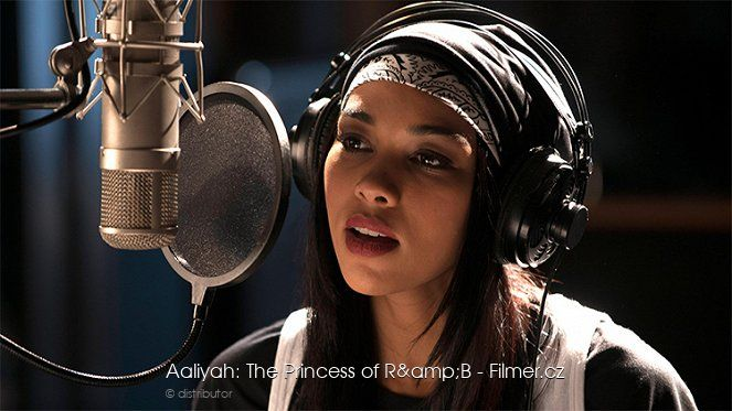 Aaliyah The Princess of R&B download