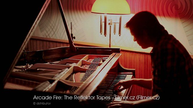 Arcade Fire The Reflektor Tapes download