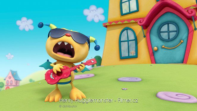 Henry Hugglemonster download