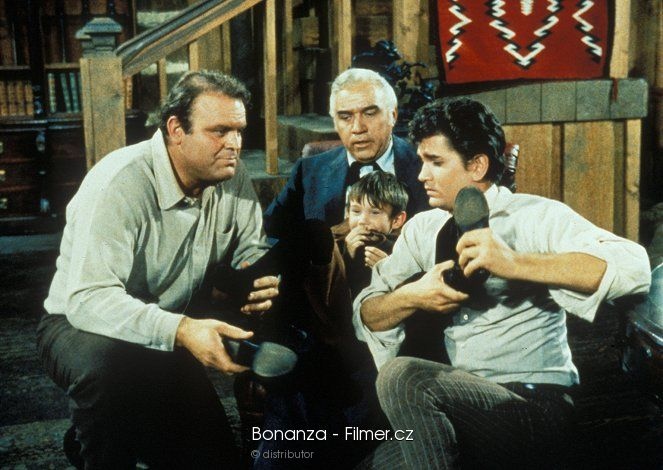 Bonanza download