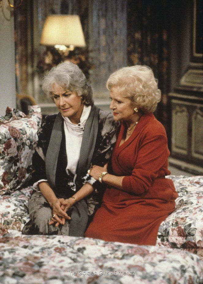 The Golden Girls download