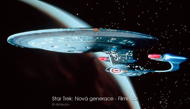 Star Trek Nová generace download