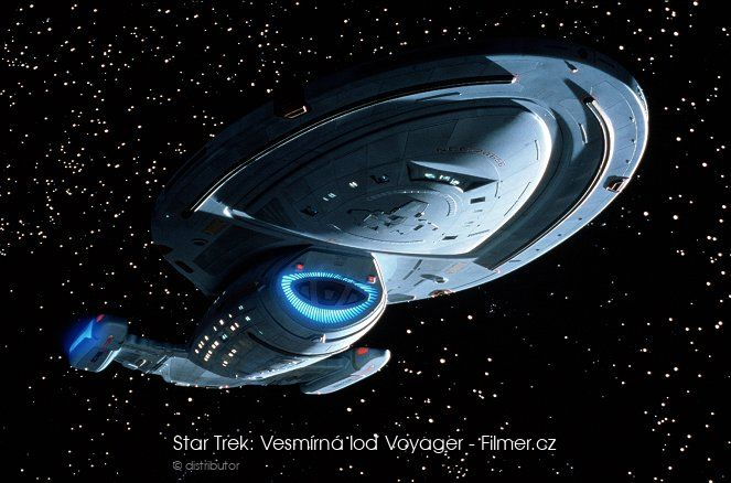 Star Trek Voyager download