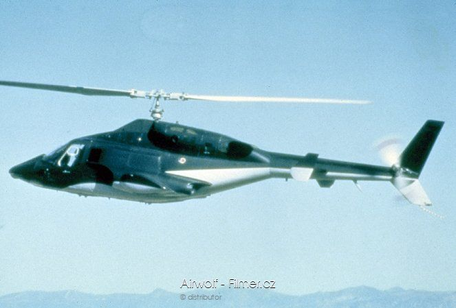 Airwolf download