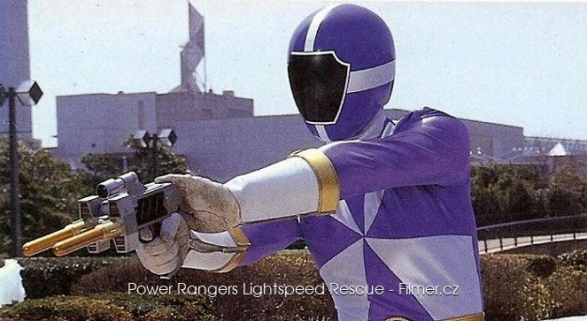 Power Rangers Lightspeed Rescue download