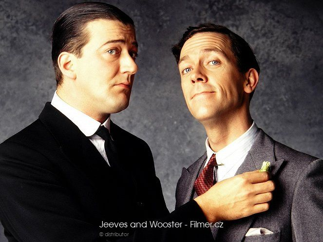 Jeeves and Wooster download