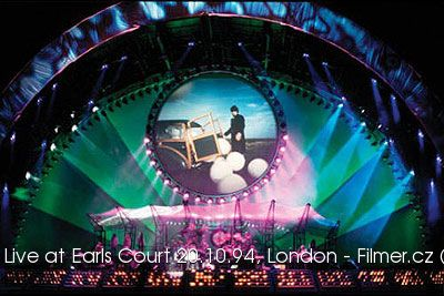 P.U.L.S.E Live at Earls Court 20.10.94 London download