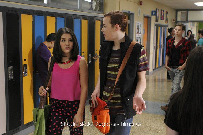 Degrassi The Next Generation download