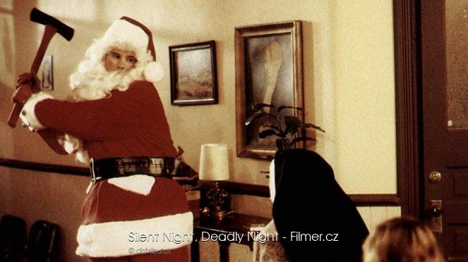 Silent Night Deadly Night download