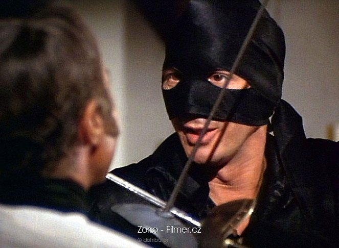 Zorro download