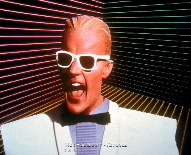 Max Headroom download