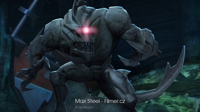 Max Steel download