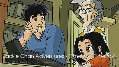 Jackie Chan Adventures download
